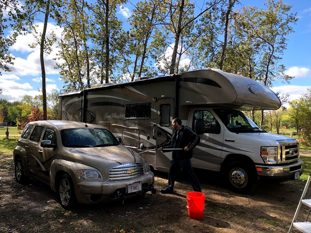 Rock Garden Campground | campground | 44025 Municipal Rd No. 46 Rd N, Richer, MB R0E 1S0, Canada | 2044225441 OR +1 204-422-5441