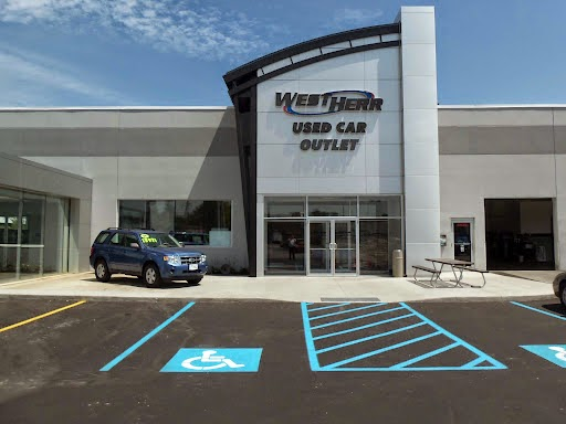 West Herr Used Cars >> West Herr Used Car Outlet 5535 Transit Rd Williamsville