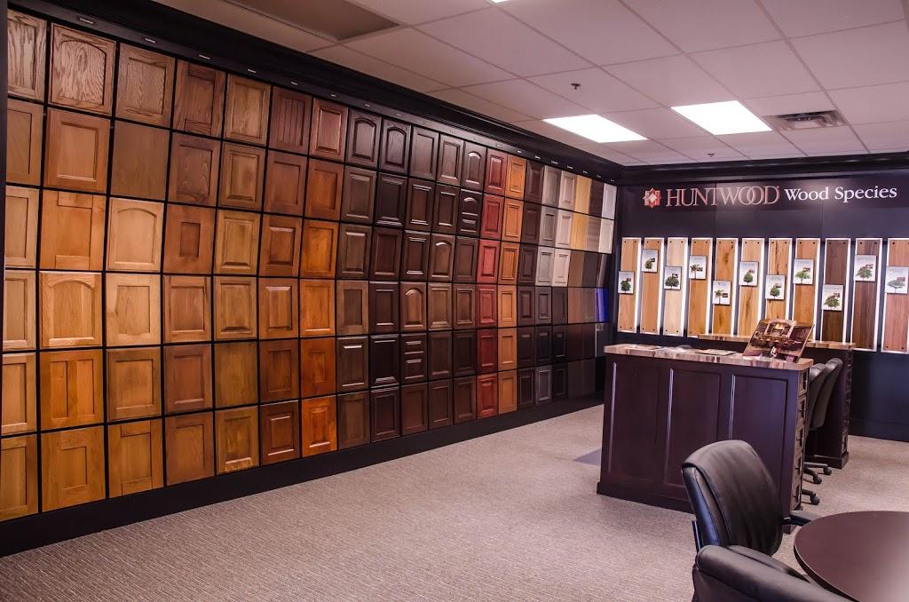 Huntwood Custom Cabinets Ltd 5108 75 Street Nw Edmonton Ab T6e Canada