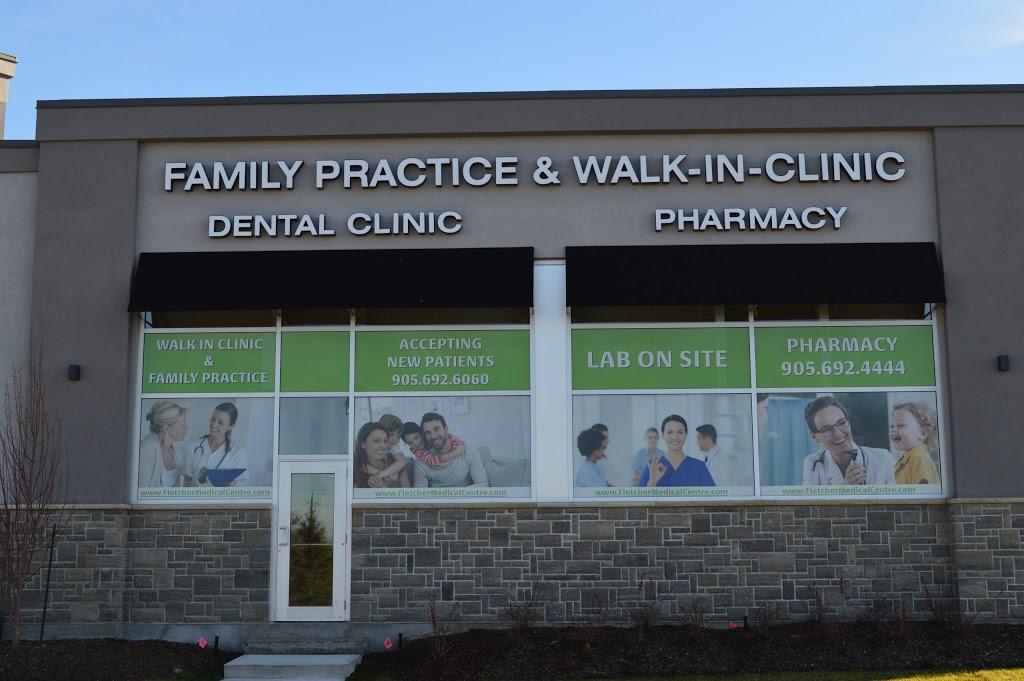 Fletcher Medical Centre | health | 1962 Rymal Rd E, Hannon, ON L0R 1P0, Canada | 9056926060 OR +1 905-692-6060