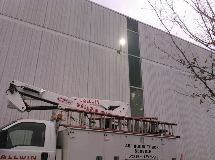 Wallwin Electric Services Ltd | electrician | 50 Innisfil St, Barrie, ON L4N 4K5, Canada | 7057261859 OR +1 705-726-1859
