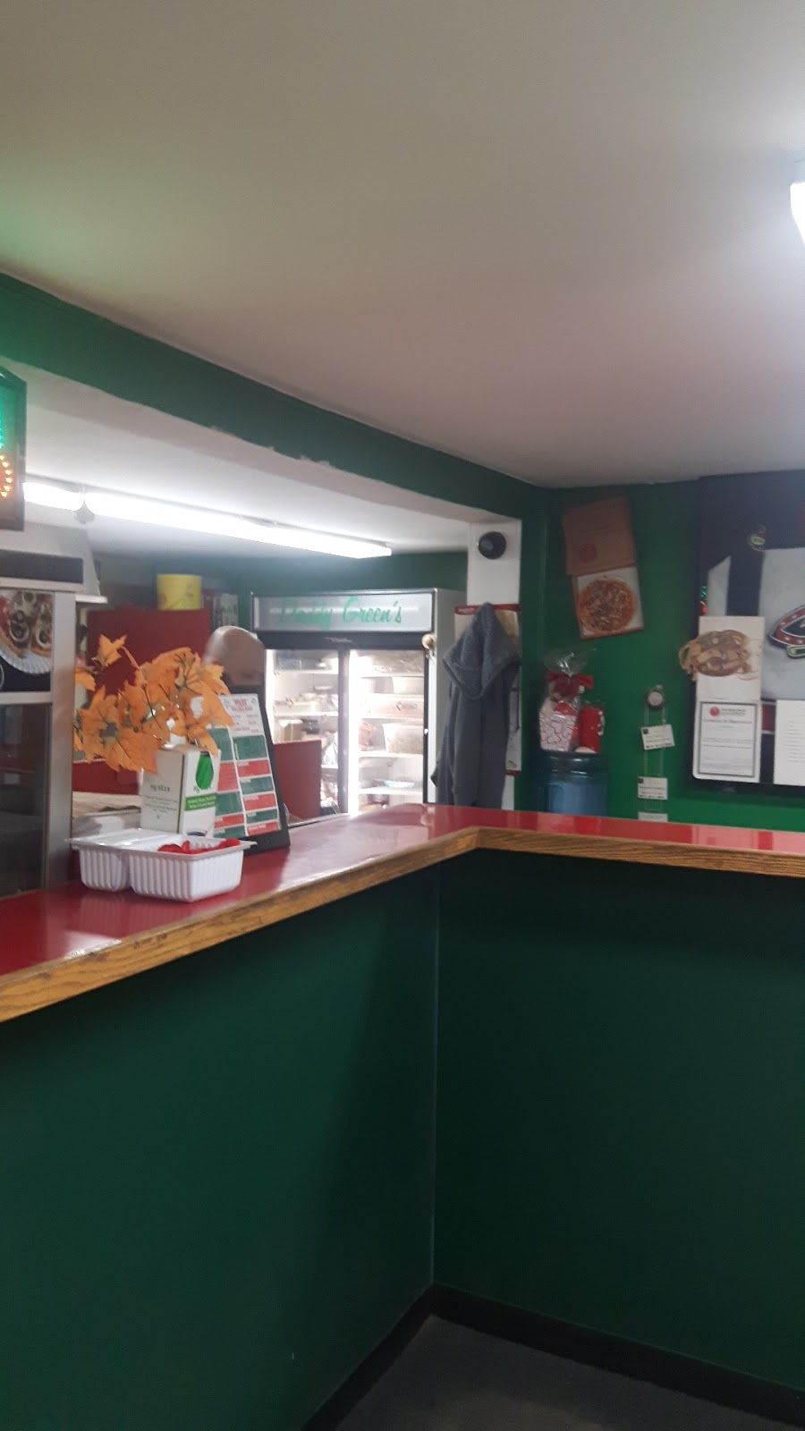 Daddy Greens Pizza | meal delivery | 1147 Hwy 2, Lantz, NS B2S 1P5, Canada | 9028838855 OR +1 902-883-8855