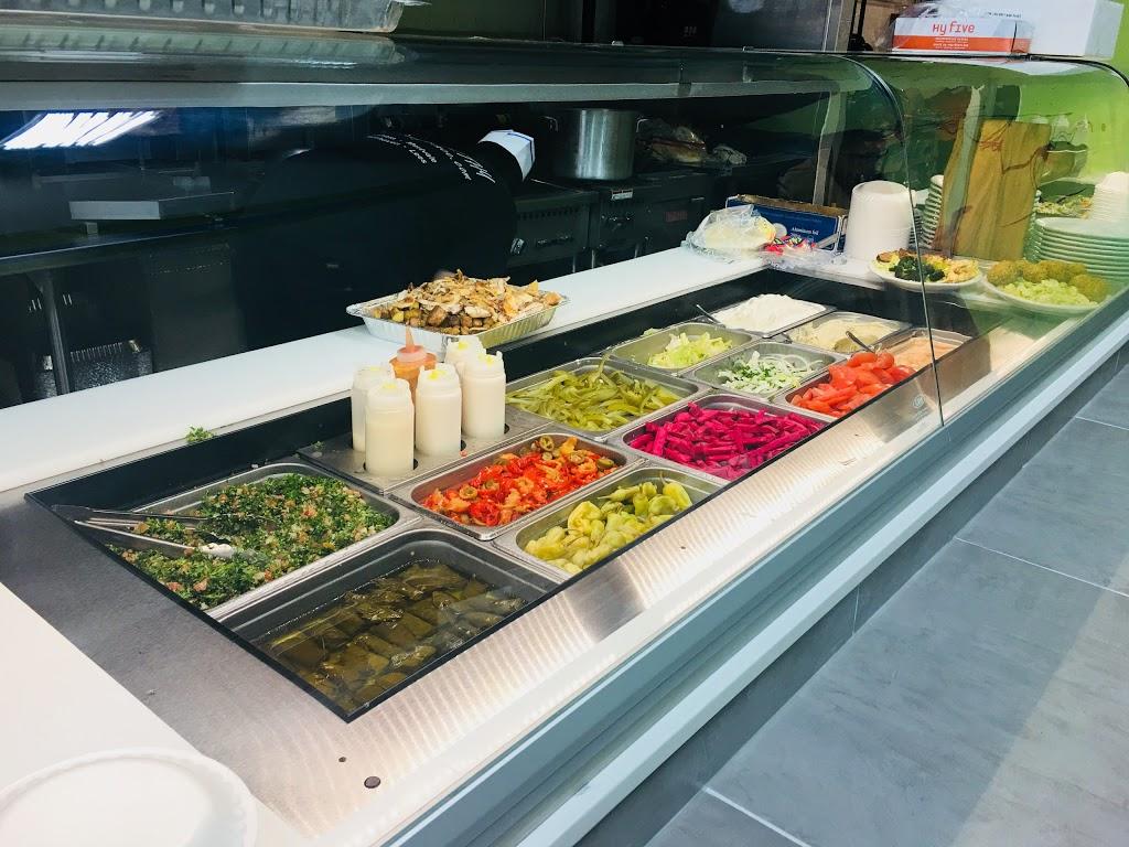Shawarma Prince   restaurant   4285 Strandherd Dr, Nepean, ON K2J 5P8, Canada   6138252221 OR +1 613-825-2221