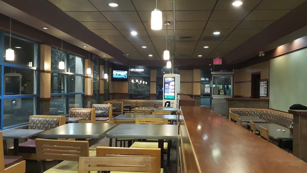 McDonalds | cafe | 1285 Cliveden Ave, Delta, BC V3M 6C7, Canada | 6047181125 OR +1 604-718-1125