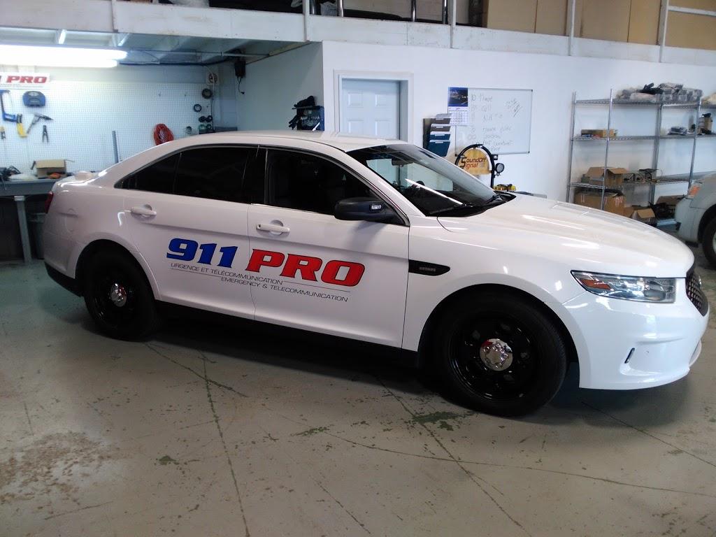 911 Pro inc. Atelier Québec | car repair | 2700 Avenue Dalton #206, Québec, QC G1P 3S4, Canada | 8887354115 OR +1 888-735-4115