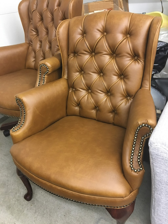 Trek Upholstery   furniture store   22368 132 Ave, Maple Ridge, BC V4R 2P6, Canada   6043090516 OR +1 604-309-0516