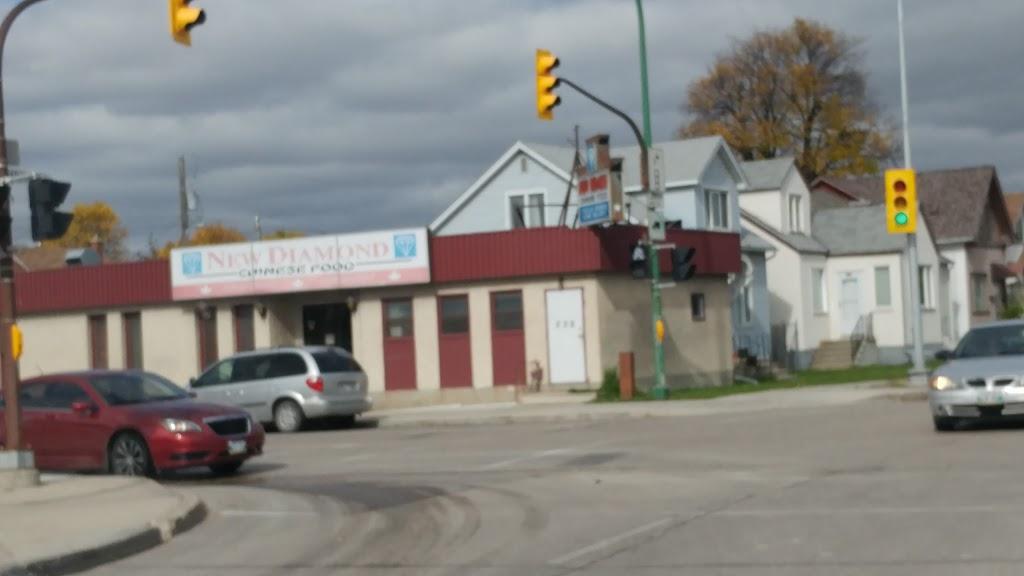 New Diamond | restaurant | 773 Mountain Ave, Winnipeg, MB R2X 1C1, Canada | 2045826624 OR +1 204-582-6624