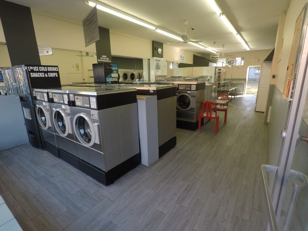 24 Hour Coin Laundromat - Laundry | 2471 Lake Shore Blvd W