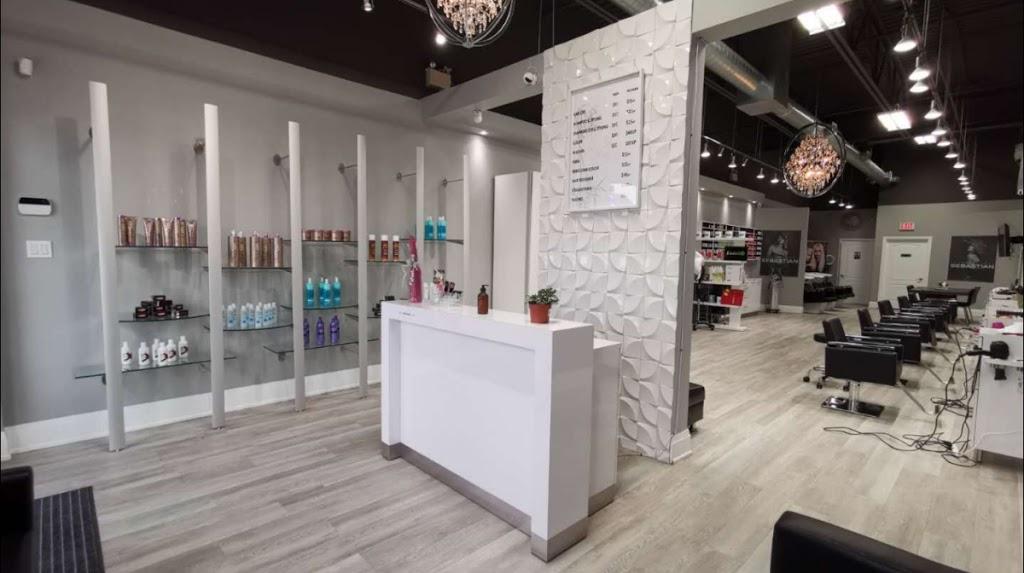 LD Hair Salon   hair care   9200 Weston Rd Unit 10, Woodbridge, ON L4H 2P8, Canada   2895532900 OR +1 289-553-2900