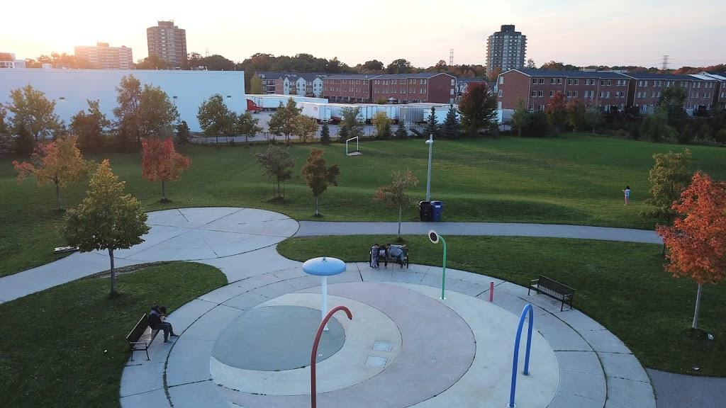 Oates Park - 10 Oates Dr, Scarborough, ON M1L 0A8, Canada