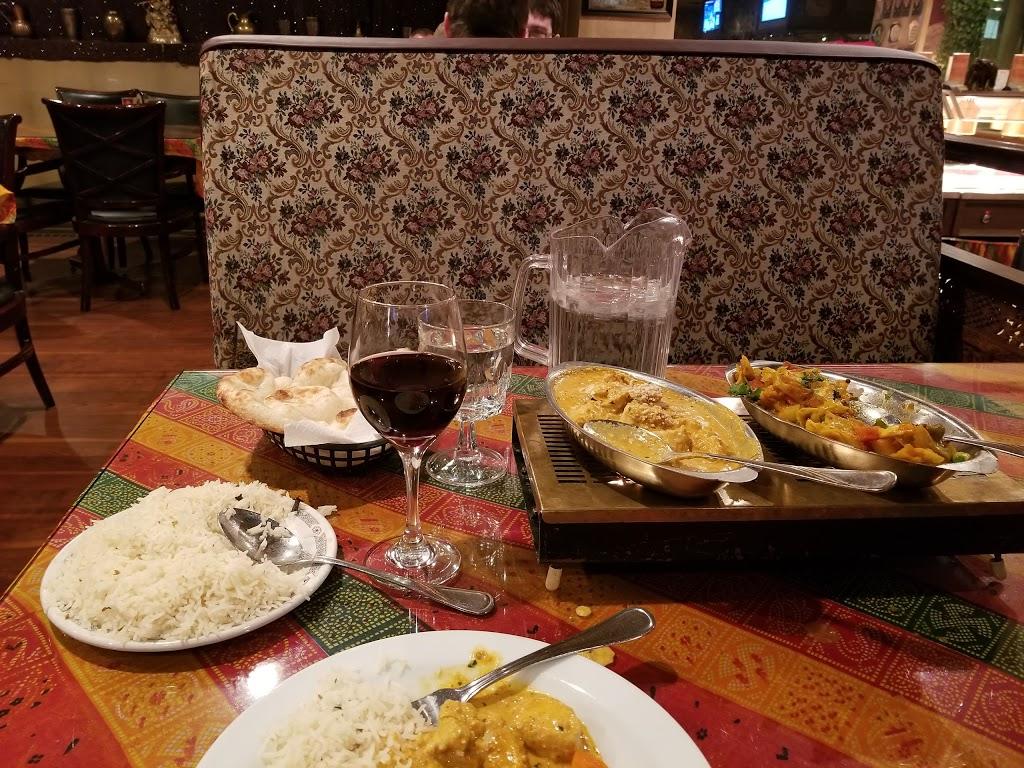 Rajdoot Restaurant | restaurant | 2424 4 St SW, Calgary, AB T2S 2T4, Canada | 4032450181 OR +1 403-245-0181