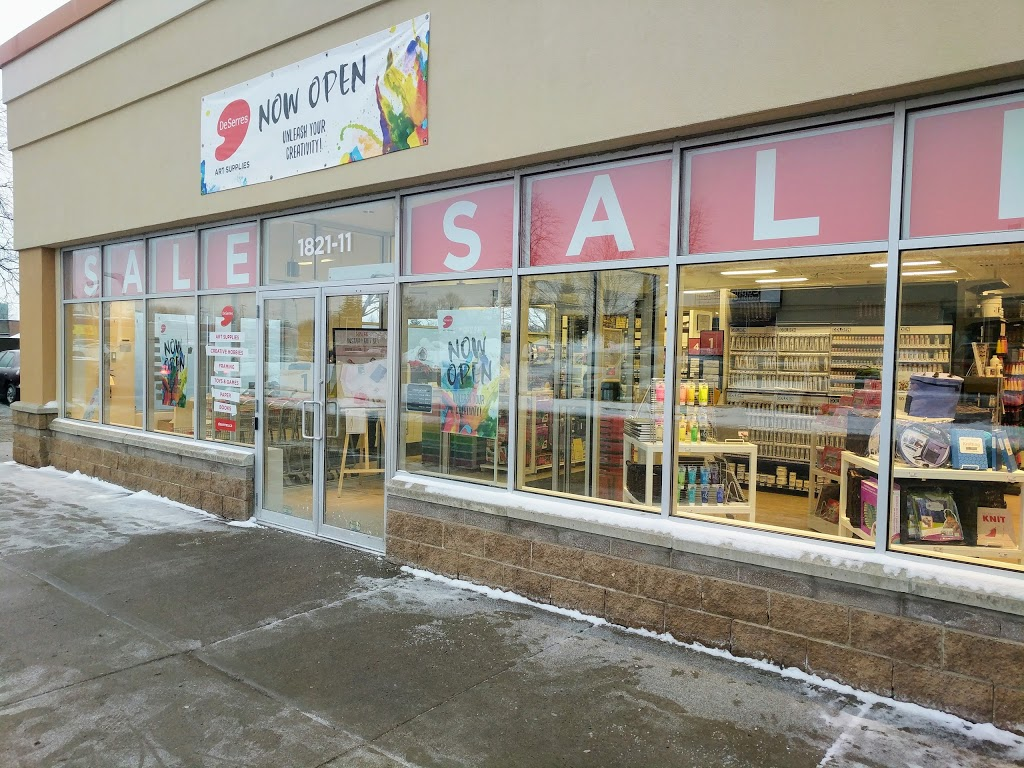 DeSerres | home goods store | 1821 Robertson Rd, Nepean, ON K2H 8X3, Canada | 6138205443 OR +1 613-820-5443