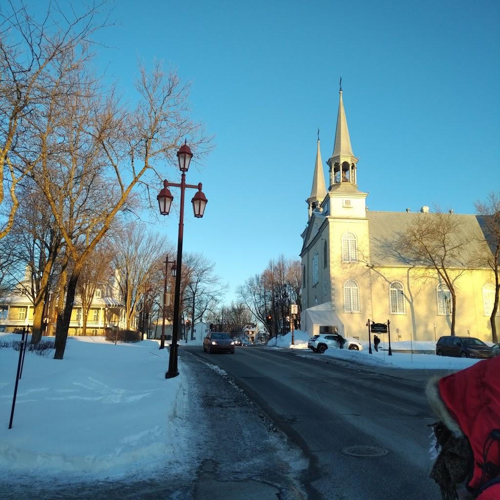 St-Charles-Borromee Church   church   7990 1re Ave, Québec, QC G1H 4M6, Canada   4186231847 OR +1 418-623-1847