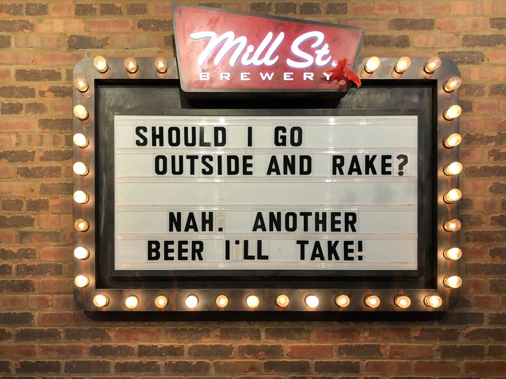 The Beer Hall | restaurant | 21 Tank House Lane, Toronto, ON M5A 3C4, Canada | 41668103383 OR +1 416-681-0338 ext. 3