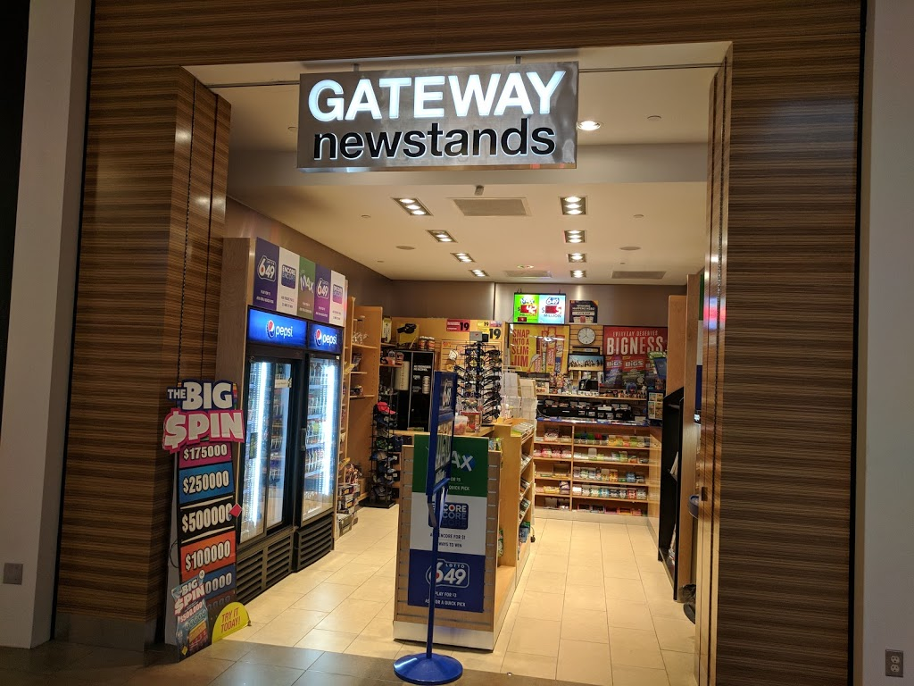 Gateway Newstands   store   2960 Kingsway Dr, Kitchener, ON N2C 1X1, Canada   5198944802 OR +1 519-894-4802