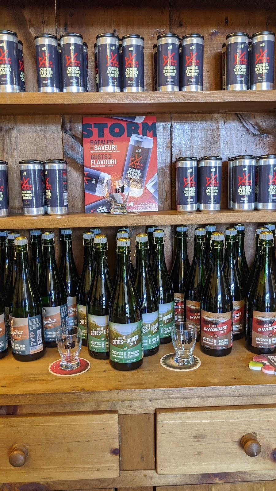 Belliveau Orchard   store   1209 Rue Principale, Memramcook, NB E4K 2S6, Canada   5067580295 OR +1 506-758-0295