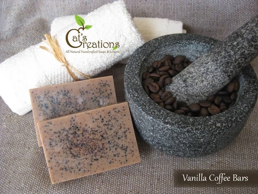 Cats Creations All Natural Handcrafted Soaps & Lotions   store   849 Southwood Dr, Belle River, ON N0R 1A0, Canada   5199963266 OR +1 519-996-3266