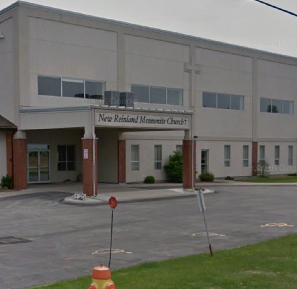 New Reinland Mennonite Church | church | 1330 Mersea Rd 6, Wheatley, ON N0P 2P0, Canada | 5193221938 OR +1 519-322-1938