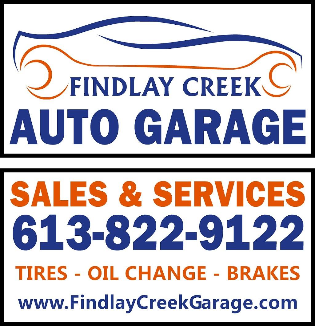 Findlay Creek Service Center | car dealer | 4884 Bank St, Gloucester, ON K1X 1G7, Canada | 6138229122 OR +1 613-822-9122