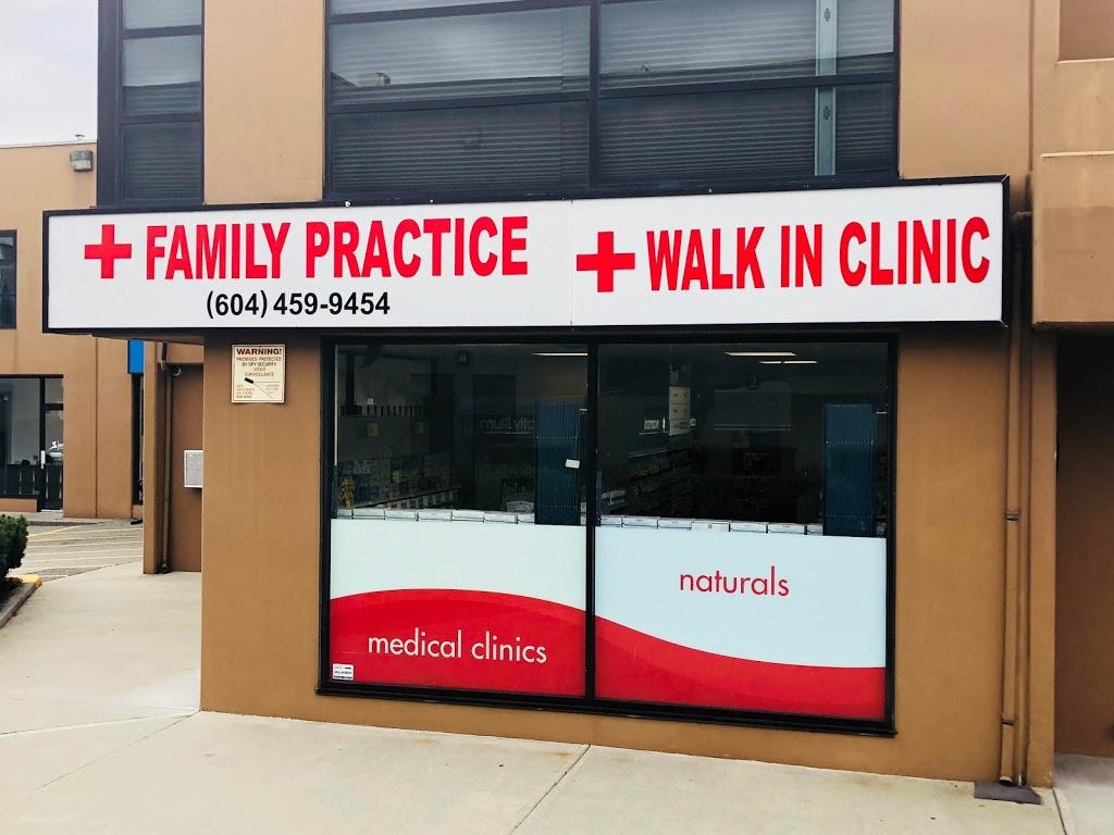 Pitt River Medical Center | doctor | 105-19070 Lougheed Hwy, Pitt Meadows, BC V3Y 2M6, Canada | 6044599454 OR +1 604-459-9454