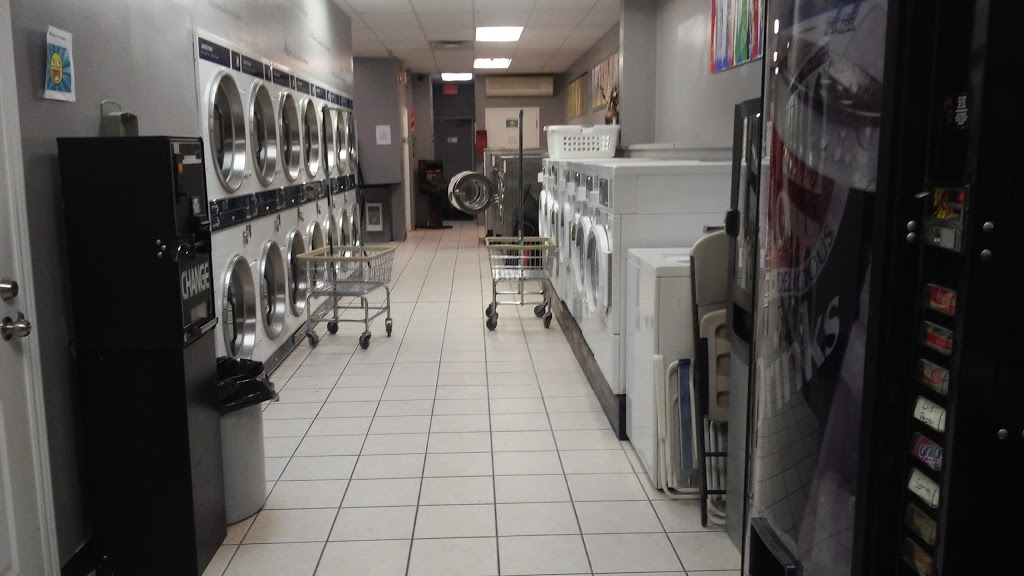 Sunshine Laundry | laundry | 799 Park Rd S, Oshawa, ON L1J 4K1, Canada