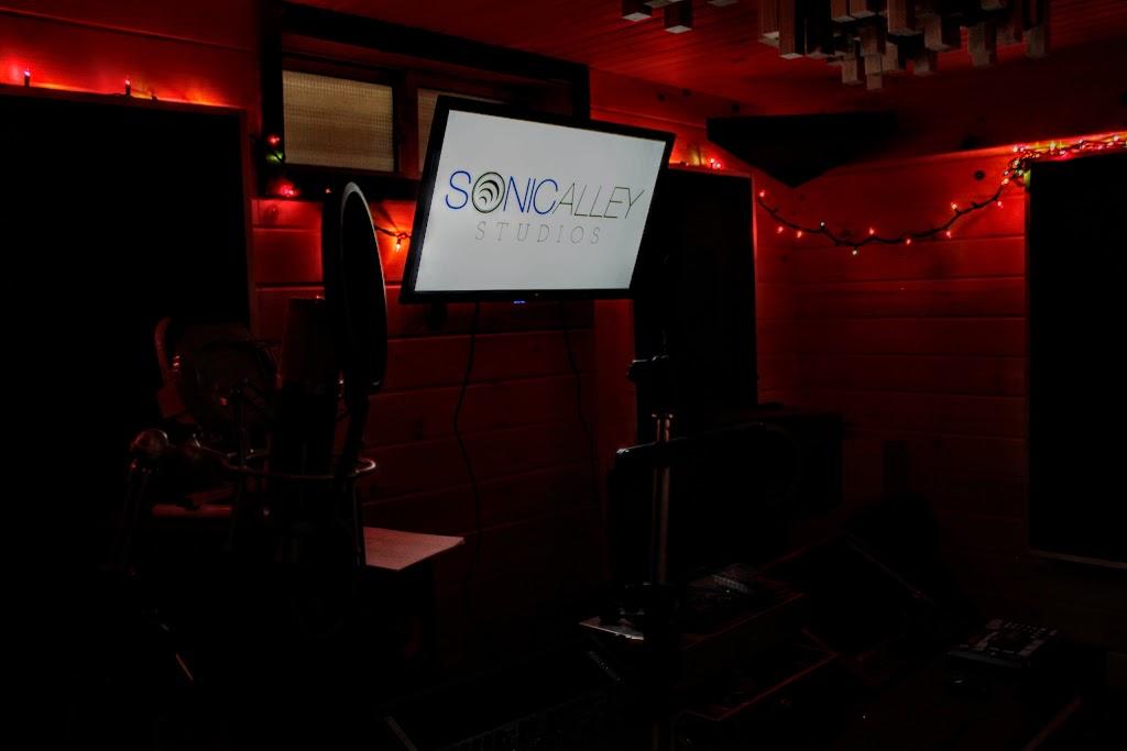 Sonic Alley Studios | electronics store | 10 Inge Court, Kitchener, ON N2K 3V7, Canada | 2266007597 OR +1 226-600-7597