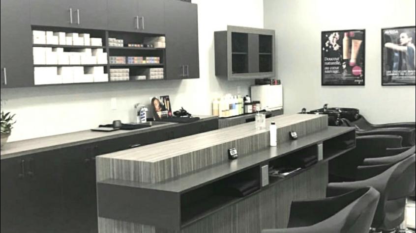 Mèche Coiffure et Esthétique | hair care | 8938 Boulevard Viau, Saint-Léonard, QC H1R 2V3, Canada | 5147590117 OR +1 514-759-0117