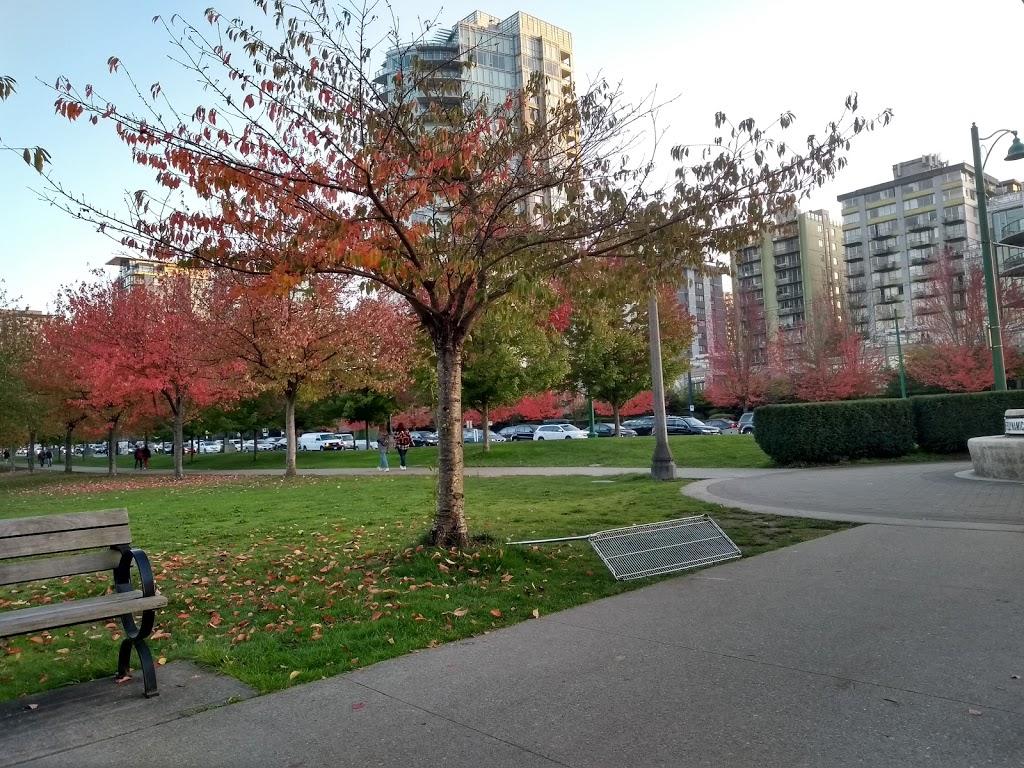 Devonian Harbour Park   park   1929 W Georgia St, Vancouver, BC V6G 2W9, Canada   6048737000 OR +1 604-873-7000
