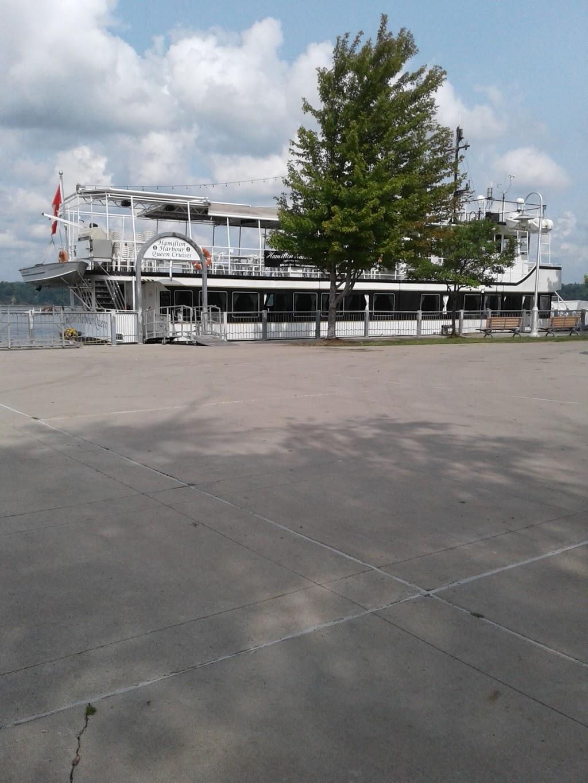Hamilton Harbour Queen   restaurant   47 Discovery Dr, Hamilton, ON L8L 8K4, Canada   9055243311 OR +1 905-524-3311