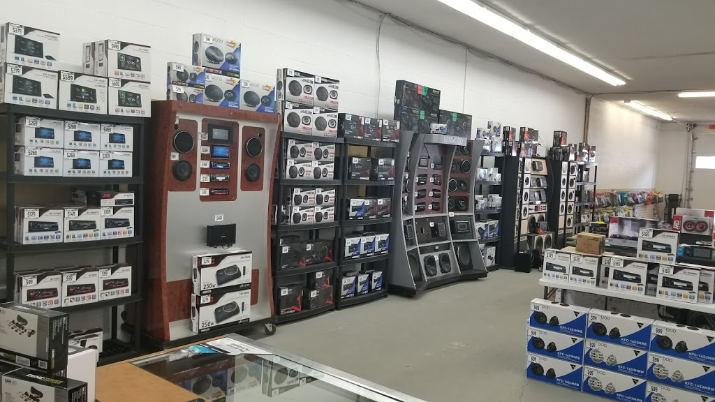 Andres / Mckays Electronic Experts | car repair | 5275 Chaster Rd, Duncan, BC V9L 5J2, Canada | 2505977712 OR +1 250-597-7712