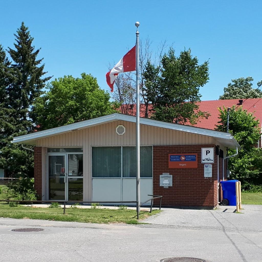 Canada Post   post office   1093 Rue de Genève, Gatineau, QC J8M 1S0, Canada