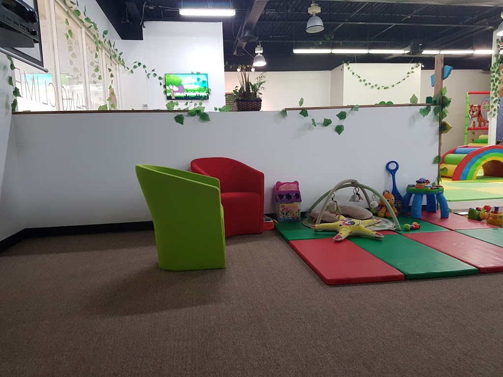 Treetops Playground Barrie (Bayfield Mall)   hair care   320 Bayfield St Bayfield Mall Lower Level, Barrie, ON L4M 3C1, Canada   7057337529 OR +1 705-733-7529