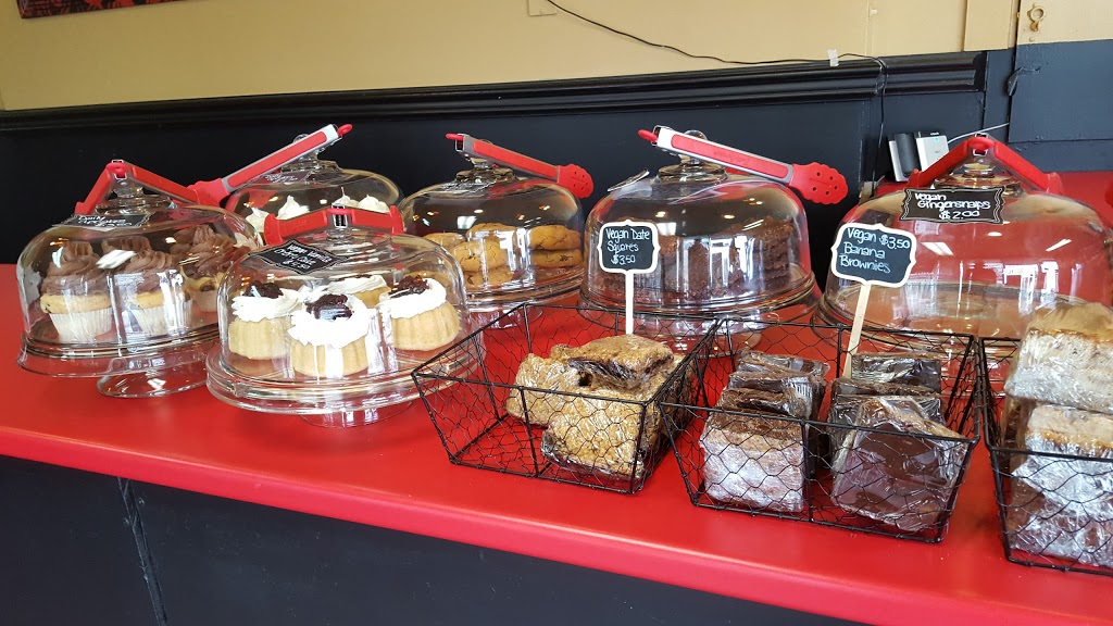 The Griffin Takeaway   bakery   50 - 741 7 Ave N, Saskatoon, SK S7K 2V3, Canada   3069333385 OR +1 306-933-3385