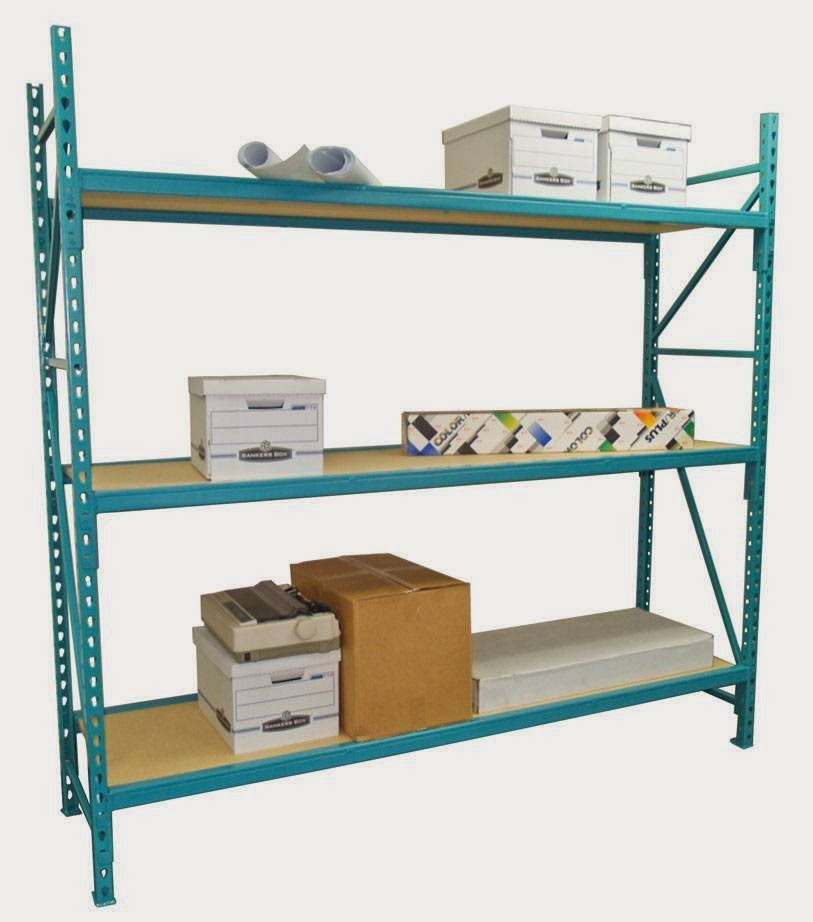 Technirack - Étagères à palettes - Pallet Racking | point of interest | 5455 Rue Ramsay, Saint-Hubert, QC J3Y 2S3, Canada | 5148713811 OR +1 514-871-3811