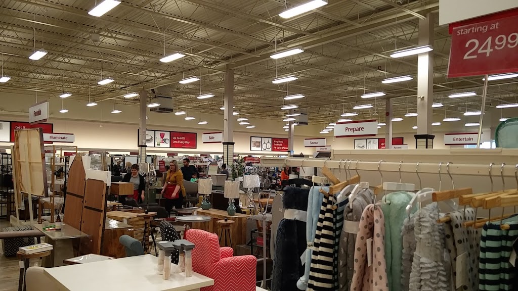 HomeSense | department store | 1650 Victoria St E Unit 3, Whitby, ON L1N 9L4, Canada | 9054334588 OR +1 905-433-4588