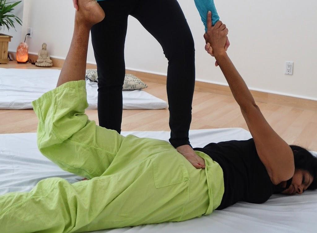 The Toronto School of Thai Massage - Health   406 Merton St
