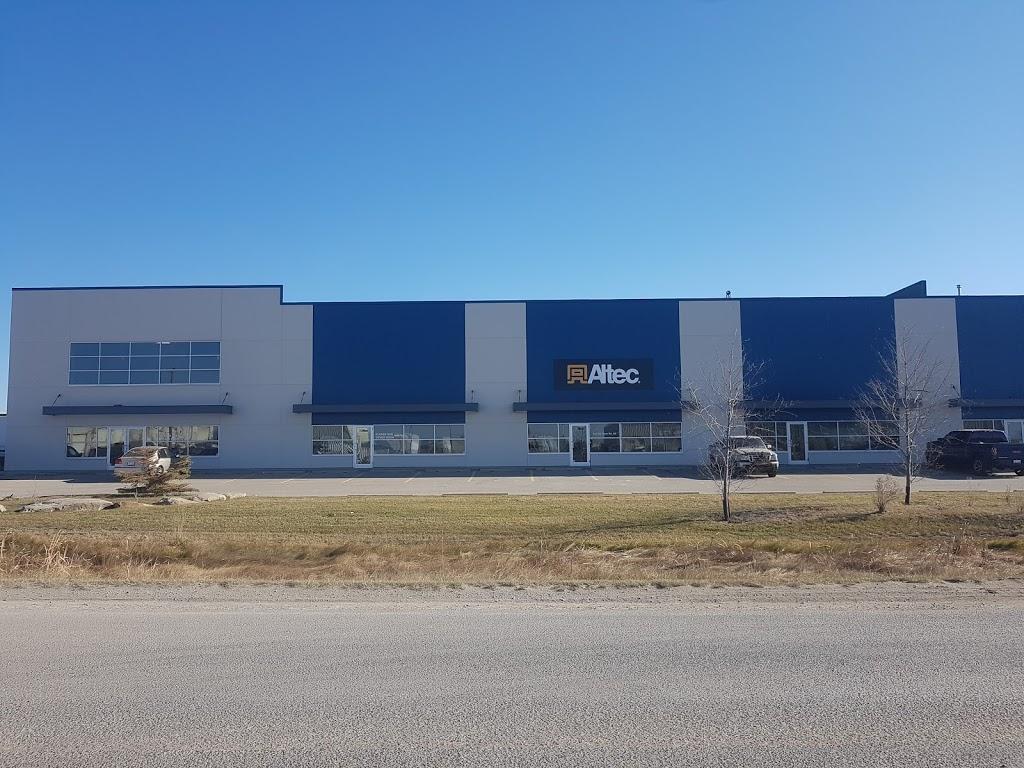 Altec Service Center | car repair | 235188 Ryan Rd, Rocky View No. 44, AB T1X 0K1, Canada | 5876207728 OR +1 587-620-7728