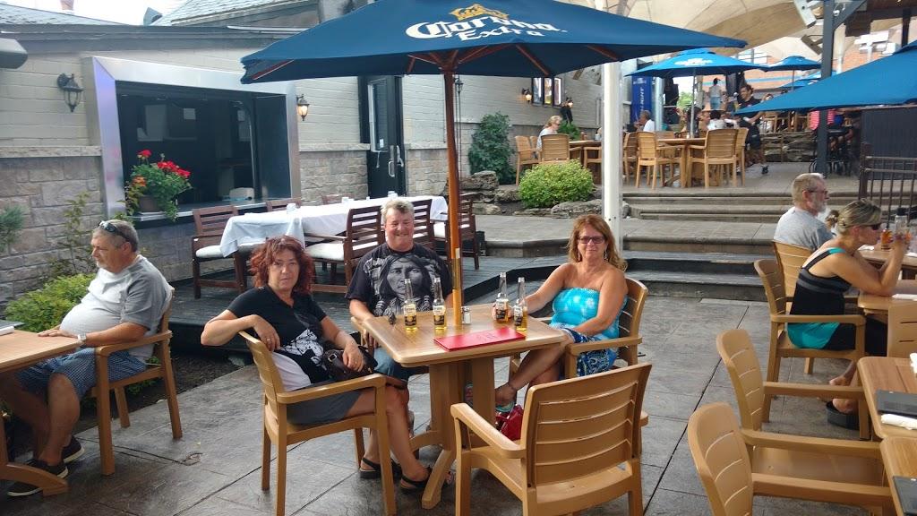 Liquor Store Resto Club Magog | restaurant | 276 Rue Principale O, Magog, QC J1X 2A5, Canada | 8198684279 OR +1 819-868-4279