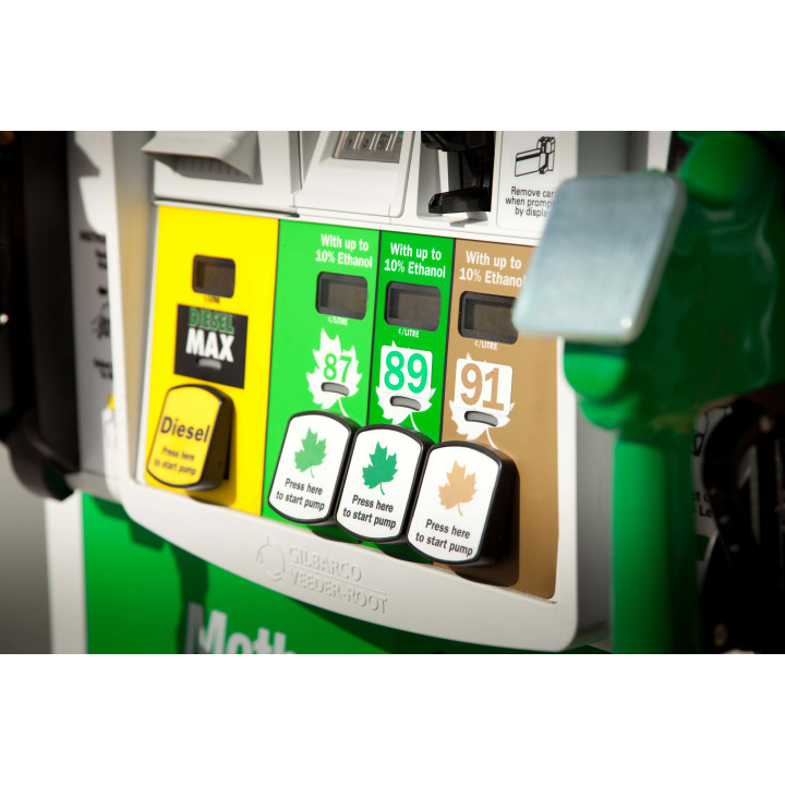 HUSKY | gas station | 963 Burlington St E, Hamilton, ON L8L 4K6, Canada | 9055491610 OR +1 905-549-1610