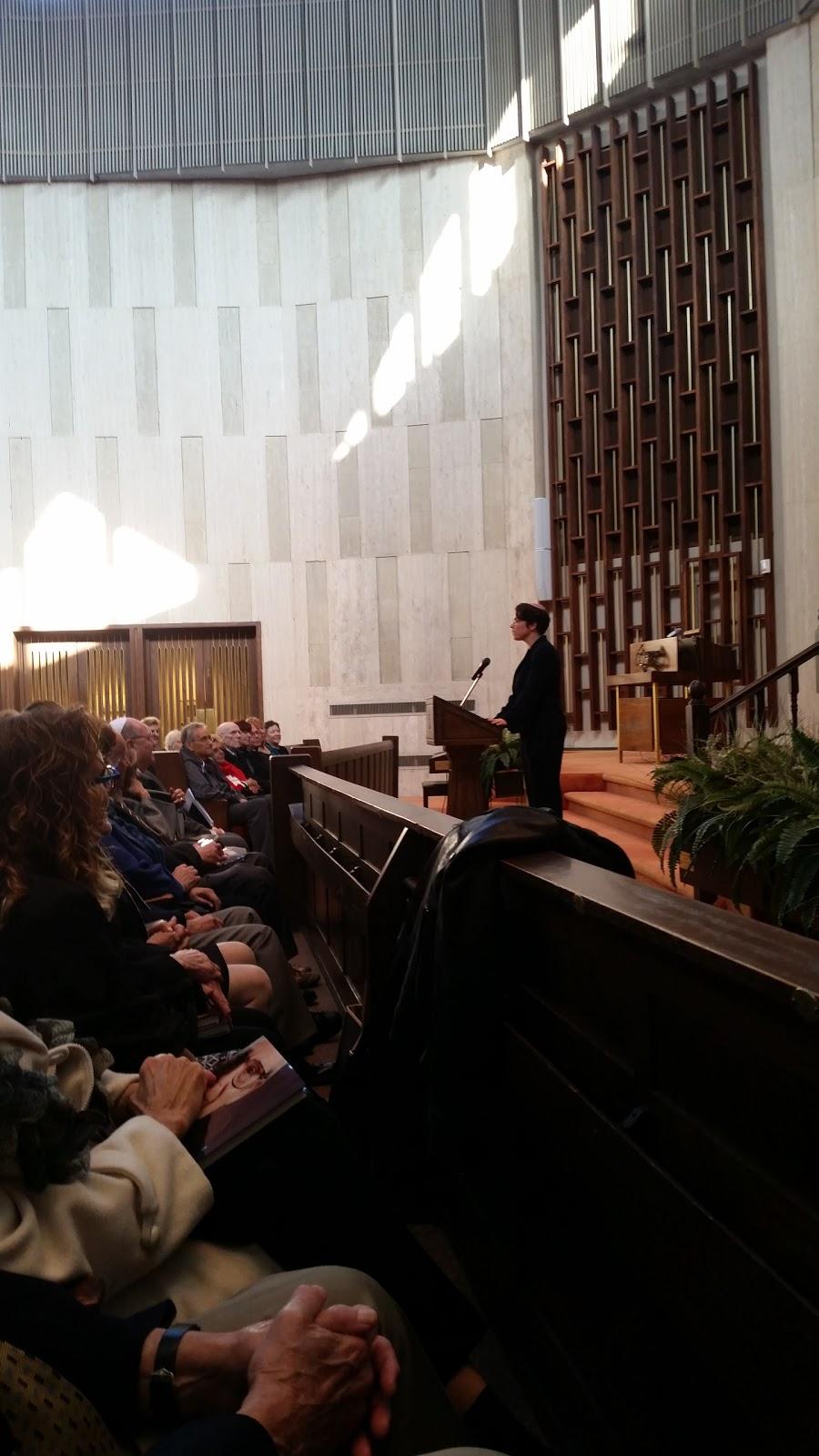 Temple Emanu-El-Beth Sholom | synagogue | 4100, rue Sherbrooke O, Westmount, QC H3Z 1A5, Canada | 5149373575 OR +1 514-937-3575