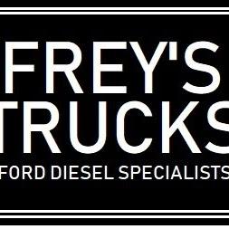 Freys Trucks   car repair   6837 3 Line, Fergus, ON N1M 2W4, Canada   2893482185 OR +1 289-348-2185