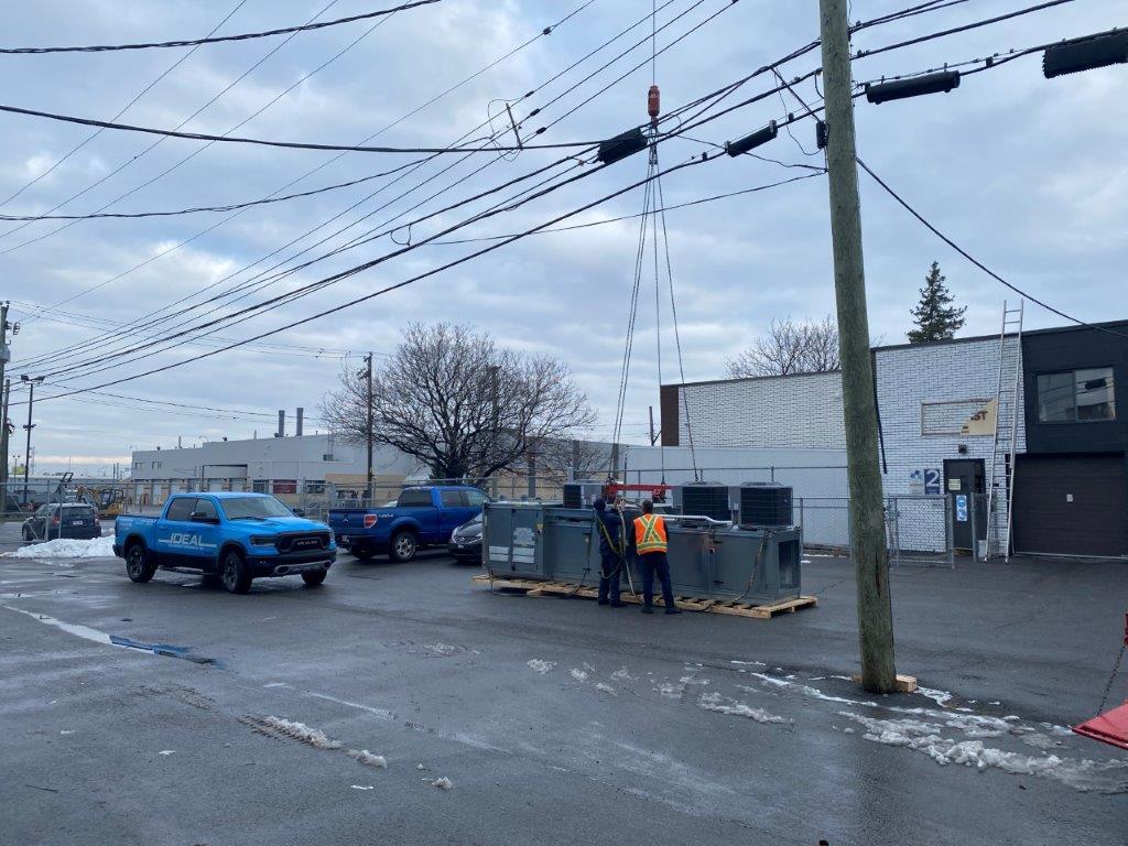 Idéal Mécanique/Mechanical Inc | point of interest | 3516 1re Rue, Saint-Hubert, QC J3Y 8Y5, Canada | 5142771630 OR +1 514-277-1630