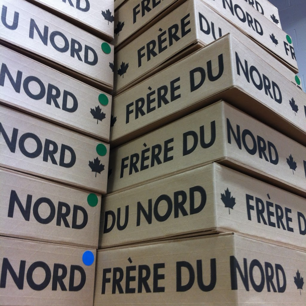 FRÈRE DU NORD | clothing store | 11-391 Marwood Dr, Oshawa, ON L1H 7P8, Canada | 9052406100 OR +1 905-240-6100