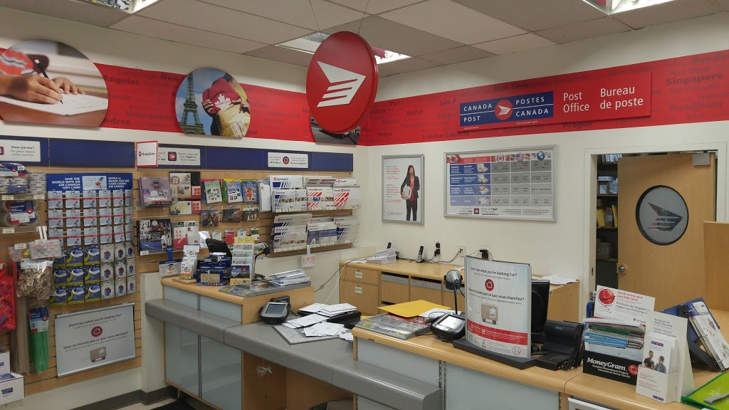 Tender Thoughts/North Park Post Office | post office | 1395 Lawrence Ave W, North York, ON M6L 1A4, Canada | 4162400706 OR +1 416-240-0706