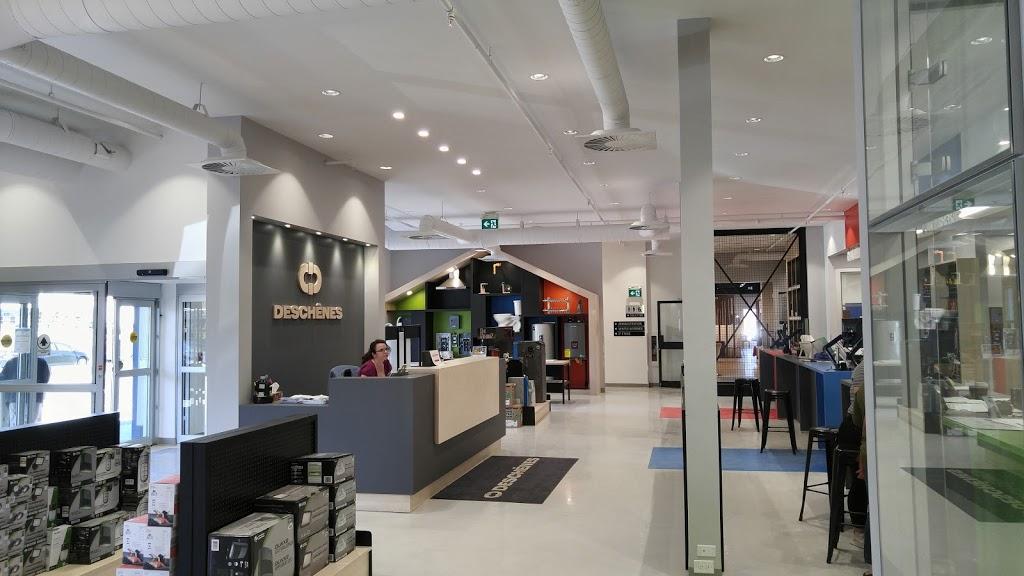 Deschênes & Fils Ltée | store | 1105 Rue des Rocailles, Québec, QC G2K 2K6, Canada | 4186274711 OR +1 418-627-4711