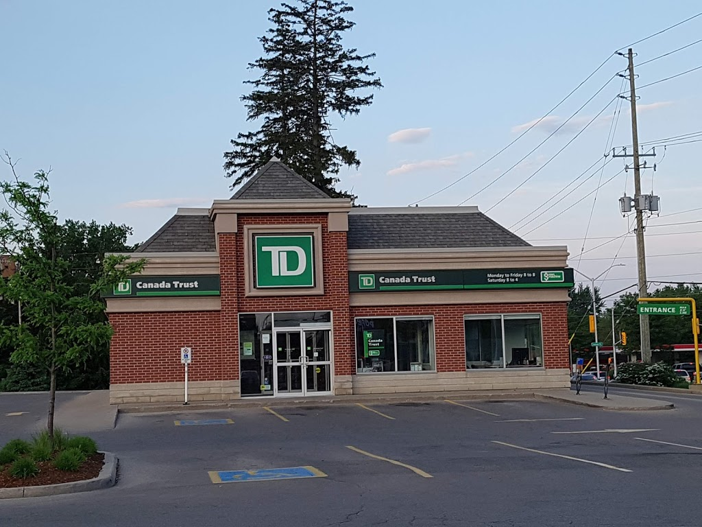 TD Canada Trust Branch and ATM | atm | 608 Fanshawe Park Rd E, London, ON N5X 1L1, Canada | 5196604340 OR +1 519-660-4340