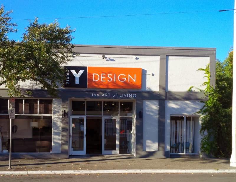 StudioYdesign | furniture store | 520 Herald St, Victoria, BC V8W 1S6, Canada | 2505905200 OR +1 250-590-5200