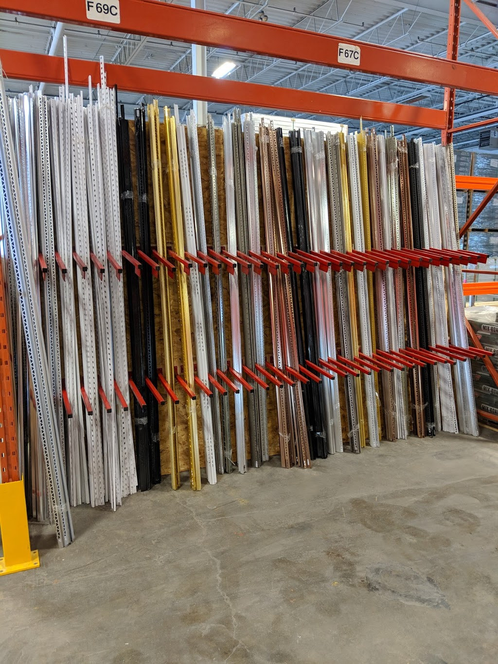 Cosmaroma | hardware store | 1601 Tricont Ave, Whitby, ON L1N 7N5, Canada | 9057234444 OR +1 905-723-4444