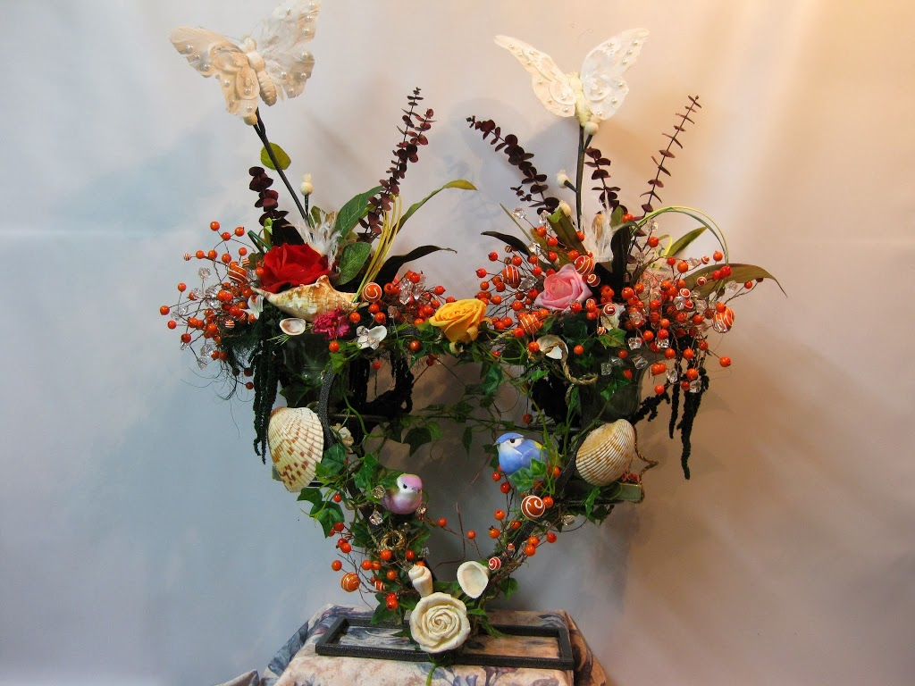 Amar Flowers Gifts and Fine Furniture | florist | 1565 Keele St, York, ON M6N 3G1, Canada | 4166450180 OR +1 416-645-0180