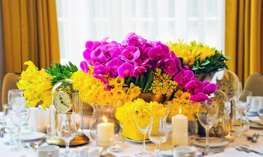 Vivio Flower Gallery | florist | 1125 W Pender St, Vancouver, BC V6E 2P4, Canada | 6046697271 OR +1 604-669-7271